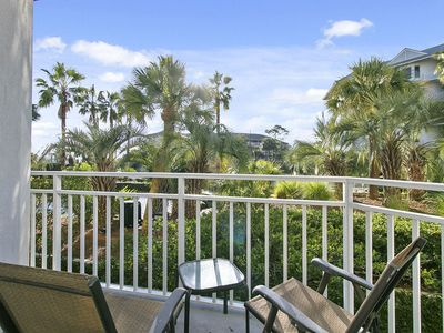 Photo for Stunning 2 BR Condo w/ Oceanfront Pools in Hilton Head!