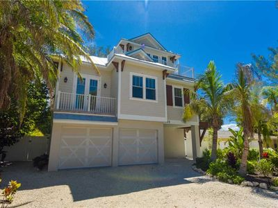 Photo for Private Pool, Rooftop Deck, Available in July!! Coastal Serenity: 4 BR /3.5 BA