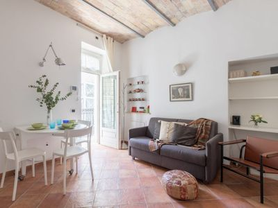 Photo for Roman Forum Cozy Apartment