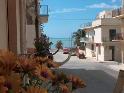 Photo for Holiday house Marina di Ragusa for 4 - 6 persons with 3 bedrooms - Holiday house