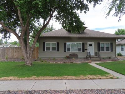 Photo for Spacious Heart of Loveland Bungalow with swingset and large yard