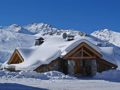 Photo for luxury apartment in Val Thorens