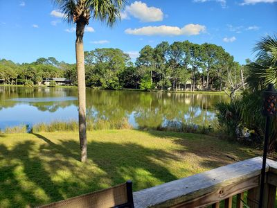 Photo for Great 3 Bedroom Cottage on Blue Heron Lake, Fripp Island