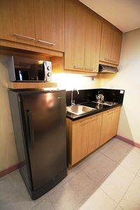 Photo for 1BR Apartment Vacation Rental in Mandaluyong, Metro Manila