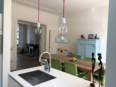 Photo for Very nice family home close to Amsterdam and the beach