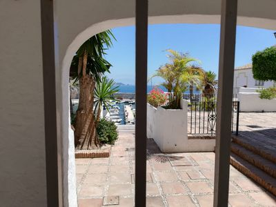 Photo for Luxury holiday property in Marina del Este with fantastic views