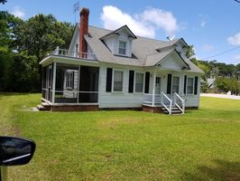 Photo for 3BR Cottage Vacation Rental in Marshallberg, North Carolina