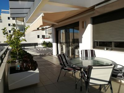 Photo for APARTMENT FOR RENT IN CAMPOAMOR, ORIHUELA COSTA, COSTA BLANCA
