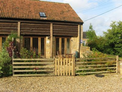 Photo for Fantastic 2 Bed barn conversion  close to Sherborne,