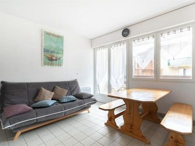 Photo for Apartment Biscarrosse Plage, 1 bedroom, 6 persons