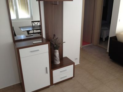 Photo for Villa Familia Hvar, Apartment 1L