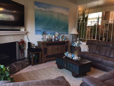 Photo for Life Is Better At The Beach! 3BR Condo Oceanfront Complex (DMBC154N)