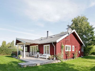 Photo for 4 star holiday home in Jægerspris
