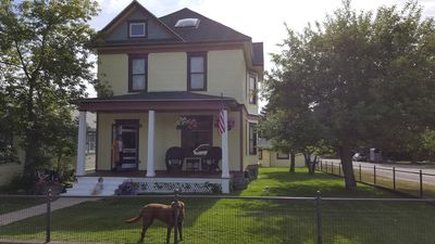 Photo for 6BR House Vacation Rental in Red Lodge, Montana