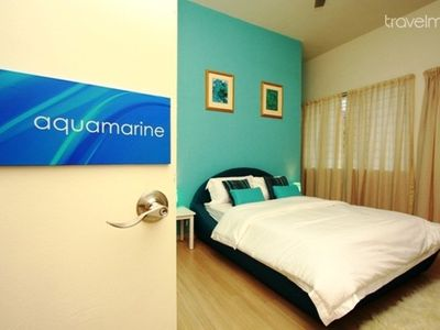Photo for Aquamarine Room With Views