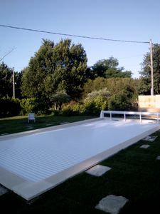 Photo for LARGE FARM IN PROVENCE WITH SWIMMING POOL