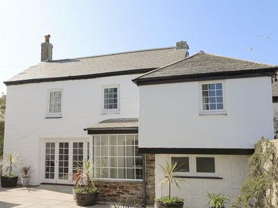 Photo for 2 bedroom accommodation in West Pentire