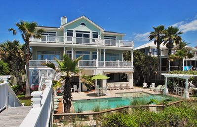 Photo for 7BR House Vacation Rental in Isle of Palms, South Carolina