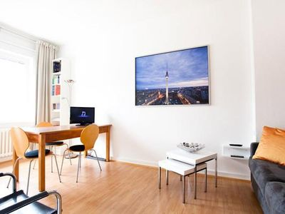 Photo for Holiday apartment Berlin for 1 - 2 persons - Holiday apartment