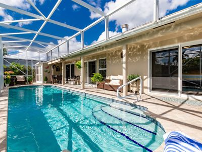 Photo for 4BR House Vacation Rental in Lauderdale-By-The-Sea, Florida
