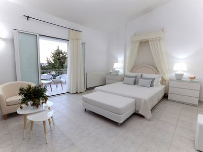 Photo for CORFU LUXURY VILLA PALOMA