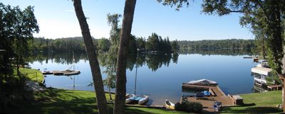 Tranquility Cove - a picturesque location on Lake of the Pines