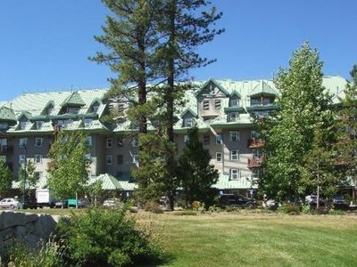 Photo for SUMMER WEEKLY RENTALS IN SOUTH LAKE TAHOE