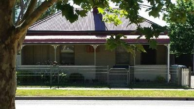 Photo for Browncoat Cottage, Mudgee