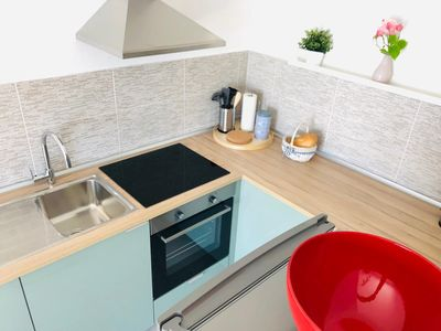 Photo for Apartment Veli - large apartment for 4 + 2 persons