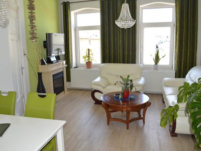 Photo for Apartment / app. for 4 guests with 65m² in Warnemünde (40143)