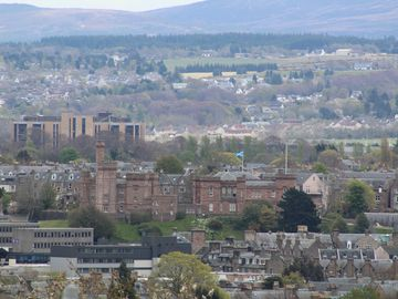 Kinmylies, Inverness, Inverness, Highland, UK
