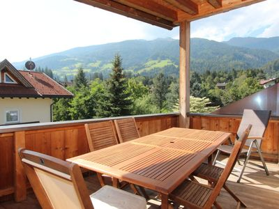 Photo for Apartment Gerda in Kaltenbach - 8 persons, 4 bedrooms