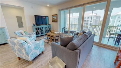 Photo for ONE PARTICULAR HARBOUR 391-301 2/2         CONDO ON THE ANNA MARIA SOUND