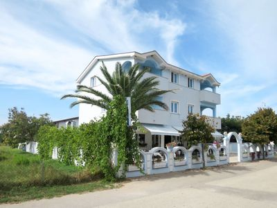 Photo for Apartment Haus Jadran (NIN120) in Nin - 4 persons, 1 bedrooms