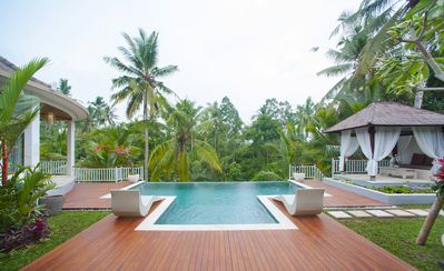 Stylish New 2 Bedroom Villa With Private Pool And Gorgeous Valley Views.