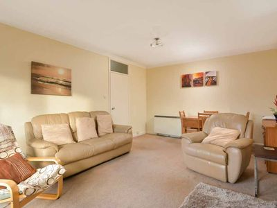 Photo for Johnston Court -  a townhouse that sleeps 4 guests  in 2 bedrooms