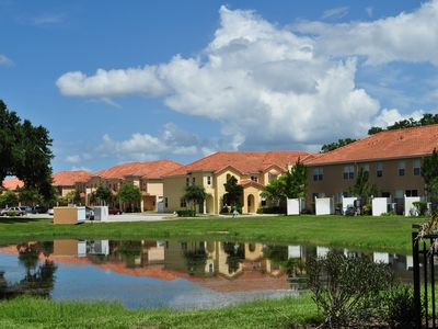 Photo for Near Disney & Great Value, Cozy townhome, Baby-ready, Full kitchen, Nintendo Wii
