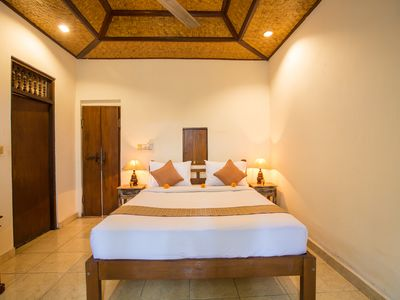 Photo for Authentic Balinese Standard Room