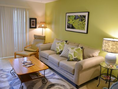 Photo for Cheerful Private Condo in Seabrook near Kemah, Space Center and Galveston Bay