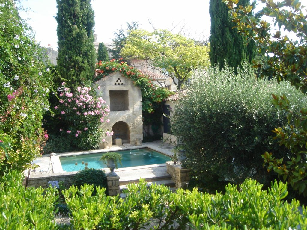 FR21900: House /w Pool/Secluded Garden, Mins From Centre ... - 8143821