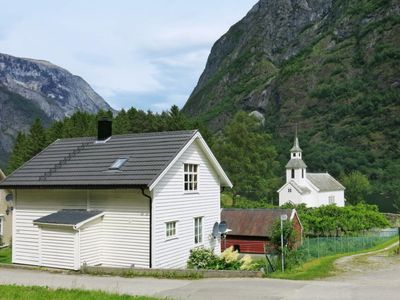 Photo for Vacation home Ferienhaus (FJS384) in Sognefjord, Nordfjord, Sunnfjord - 6 persons, 3 bedrooms