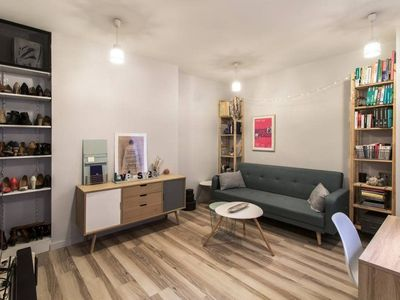 Photo for Adorable cocoon in the heart of Batignolles for 4p
