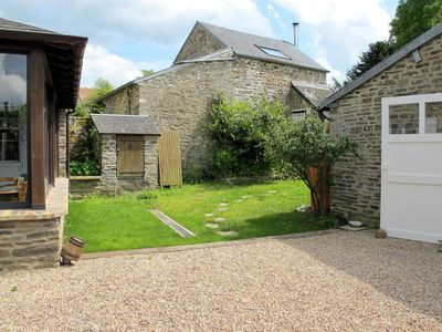 Photo for Vacation home Ferienhaus (MIL400) in Thury Harcourt - 6 persons, 4 bedrooms