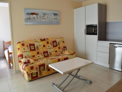 Photo for Apartment Le Grau-du-Roi, 3 bedrooms, 6 persons