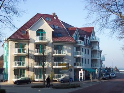 Photo for Apartment Vacation Rental in Niendorf/Ostsee
