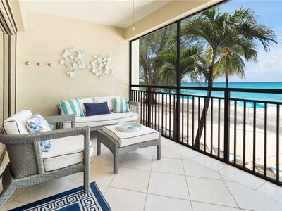 Photo for Chic Oceanfront Condo #12
