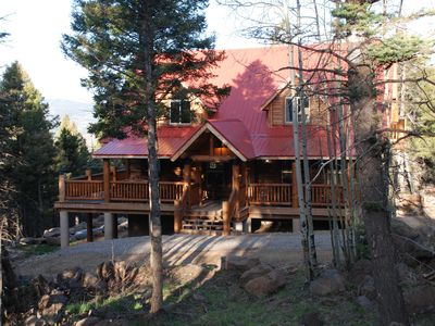 Photo for High Mountain Home in Ski Resort  - See description. for Ski Package Offer.