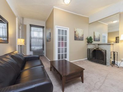 Photo for Apartment 284 m from the center of New York (642002)