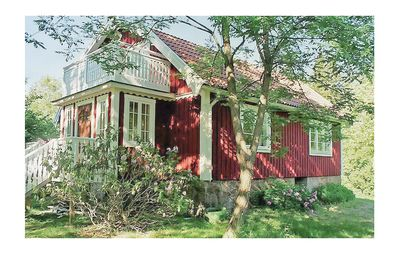 Photo for 4 bedroom accommodation in Holmsjö
