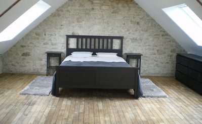 Photo for Newly refurbished Classic French farmhouse